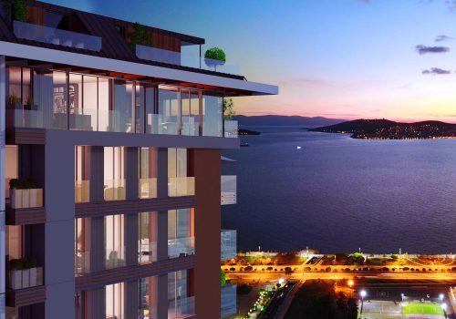 پروژه های خرید ملک در ترکیه