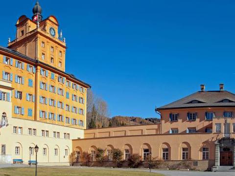 مدارس سوئیس