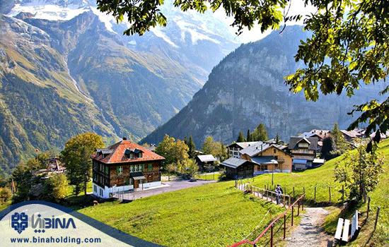هزینه های سفر به کشور سوئیس