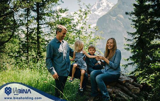 آداب و رسوم کشور سوئیس