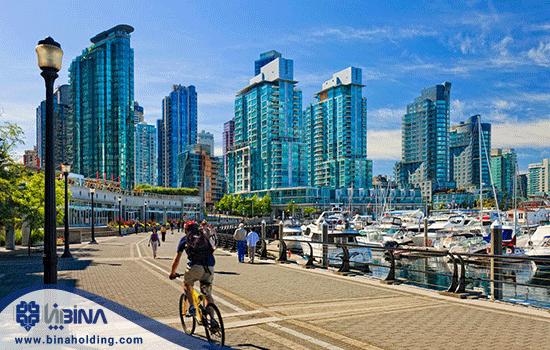 ونکوور کانادا