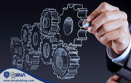 رشته مهندسی مکانیک mechanical engineering